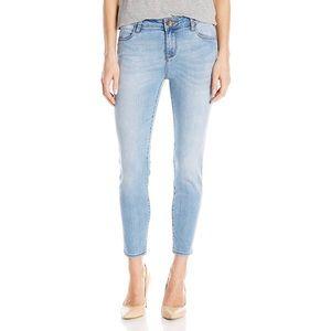 Kut From the Kloth Brigitte Ankle Skinny Jeans